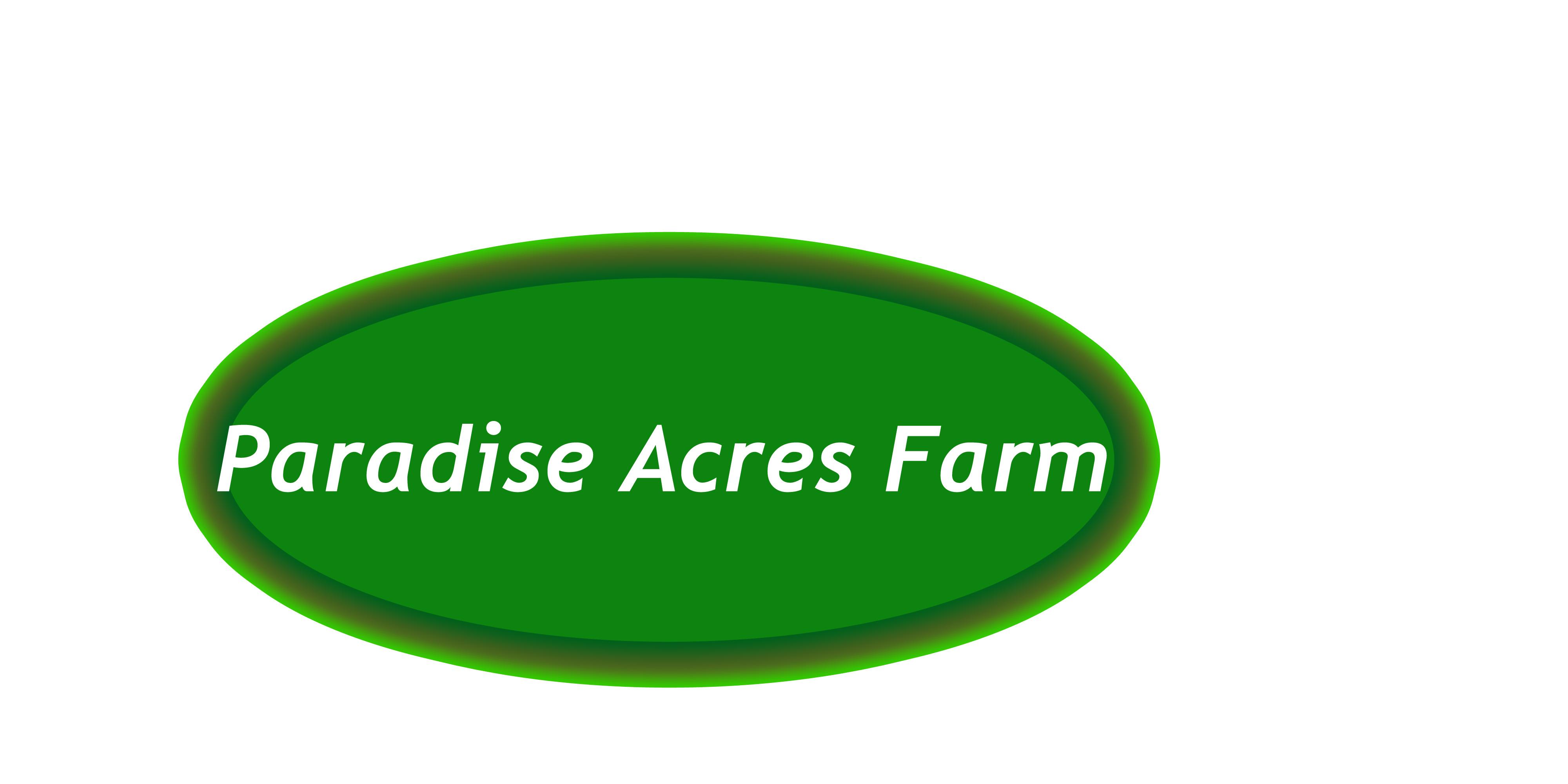 Paradise Acres Farm